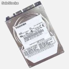 Disco Duro Toshiba 250 gb sata Laptop