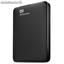 "Disco Duro Western Digital wd Elements Portable WDBUZG0010BBK-wesn 1 tb 2,5"" usb"