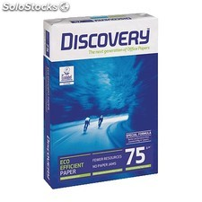 Discovery - dsc p.500H papel A4 75G 0567SW