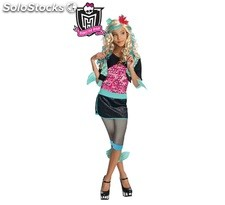 Disfraz de Lagoona Blue monster high