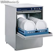 Dish washer line compact