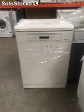 Dishwashers bosch and miele - new, a grade,