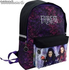 Disney 608468FAF Mochila Eastpack The Descendants Medidas 43x33x10 cm.