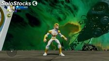 Disney infinity 2.0 character pack iron fist