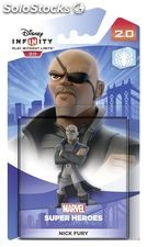 Disney infinity 2.0 character pack nick fury