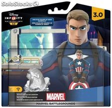 Disney Infinity 3.0 Marvel Battlegrounds Playset
