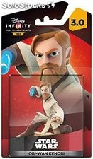 Disney infinity 3.0 star wars obi wan figure