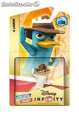 Disney infinity character crystal agent p