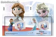 Disney infinity frozen toy box set (multi)