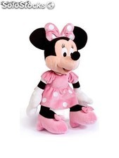 Disney - Peluche Minnie Mouse 35 cm.