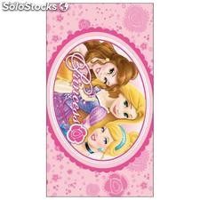 Disney Princess Handtuch