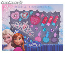 Disney queen elsa's beauty celebration lote 19 pz
