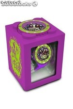 Disney WD16748 Reloj Analógico The Descendants 4 en 1