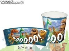Disney WD16824 Papelera The Good Dinosaur