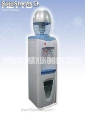 Dispensador de agua compresor( ideal despiece)