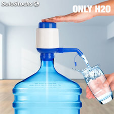 Dispensador de Agua Only H2O
