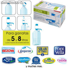 Dispensador De Agua Para Garrafas y Botellas