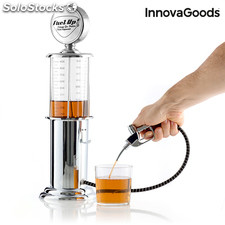Dispensador de Bebidas Fuel Up! InnovaGoods