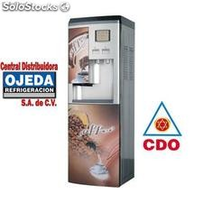 Dispensador de cafe crt modelo X-16LG-X-40 CF
