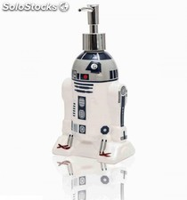 Dispensador Jabón Star Wars R2-D2