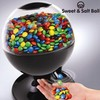 Dispensador Máquina Caramelos y Frutos Secos Sweet & Salt Ball
