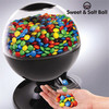 Dispensateur Friandises et Fruits Secs Sweet & Salt Ball - Photo 1