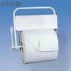 Dispenser Porta Bobina De Papel Para Pared