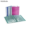 Display book ice rexel - nr. buste 10 assortiti - 2102036 (conf.10)