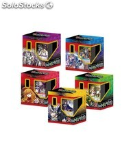Display deluxe force of will lapis (5) *ingles* PLL02-FOWLAPIS0EN