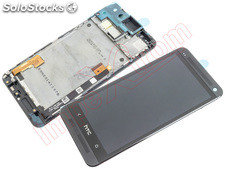 Display htc One, M7, 801E