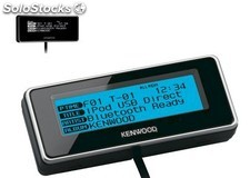 Display Kenwood kos-D210 para kos-A210