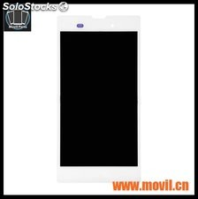 Display Lcd Y Cristal Touch Sony Xperia T3 D5103 D5106 Nueva