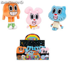 Display peluches gumball 20 cm (12)