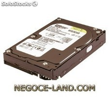 Disque dur 3,5'' ide 40.1 GB Western Digital wd
