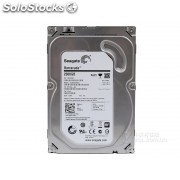 Disque interne 3.5'' 2 To Seagate