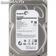 Disque interne 3.5'' 3 To Seagate