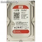 Disque nas 3.5'' 1 To Western Digital red