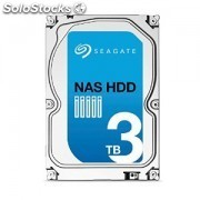 Disque nas 3.5'' 3 To Seagate hdd nas