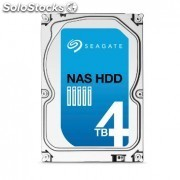 Disque nas 3.5'' 4 To Seagate hdd nas