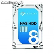 Disque nas 3.5'' 8 To Seagate hdd nas