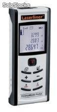 DistanceMaster Pocket : Télémètre laser (40m)