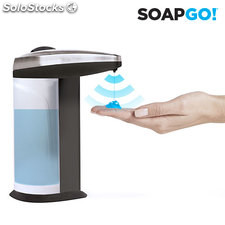 Distributeur de Savon Automatique Soap Go