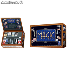 Diversen Kit de trucos de magia Exclusive Magic 1