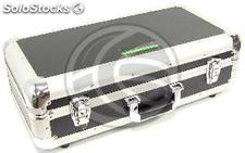 DJ road case for 100 CD RackMatic (MC94-0002)