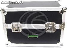DJ road case for 120 LP RackMatic trolley (MC96)