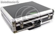 DJ road case for 200 CD RackMatic trolley (MC95)