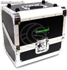 DJ road case for 50 LP RackMatic (MC92)