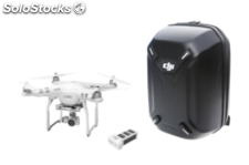 DJI Phantom 3 Advanced Kit + batería + Hardshell mochila
