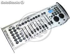 Dmx Controller 512 of 8 faders dmx-240A (XC61)