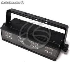 DMX512 led Bar 48W 31 centímetros (XF14)